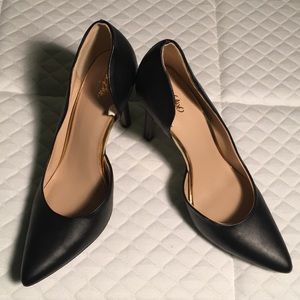 Perfect condition! Black high heels